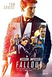 "Mission: Impossible - Fallout ""VIP Recliner"""